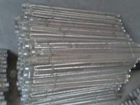 流化棒生产车间 直径40 50 流化棒