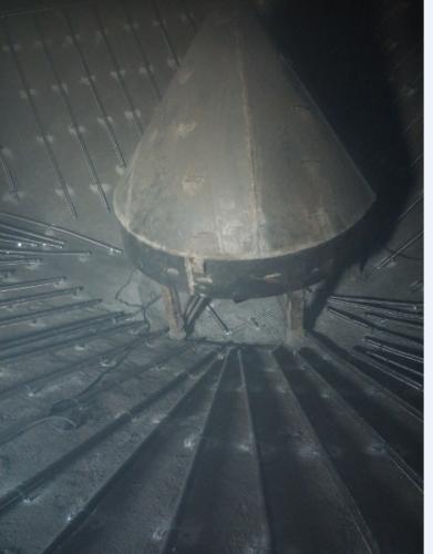 2万吨粉煤灰储存罐  水泥库均化设备