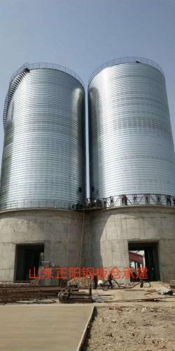 5000吨卷板仓   卷板库