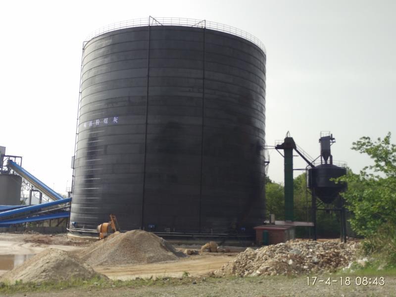 安徽3万吨钢板库